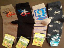 Носочки для мальчиков, 18 размер