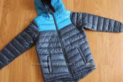 Стеганая куртка на весну от Cool Club, рост 134 см