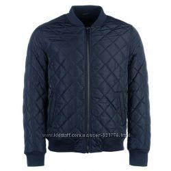 Демисезонная стильная куртка Firetrap для мужчин, размер М