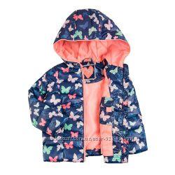 Демисезонные куртки для девочки Польша Cool Club, яркие, рост 146