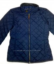 Куртка курточка Ralph Lauren оригинал США р. 8-10 стеганая демисезонная