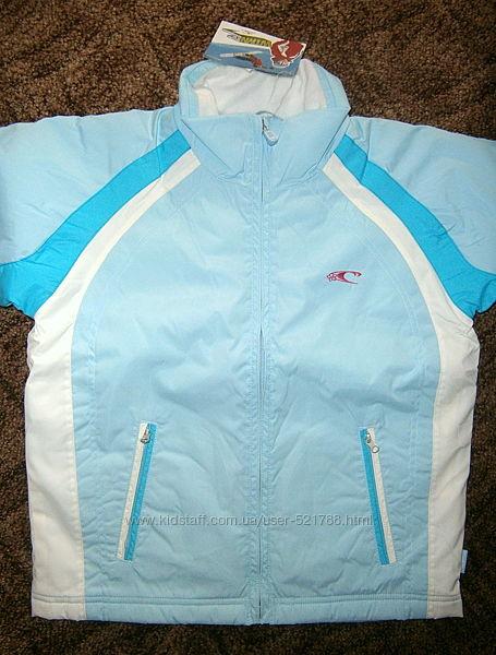 O&acuteneill термо куртка оригинал новая курточка зимняя лыжная