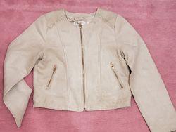 Летняя куртка H&M, р. 140