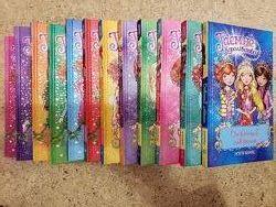 Книги Таємне королівство, 12штук