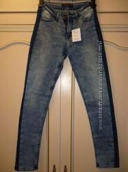 Новые джинсы Германия размер S