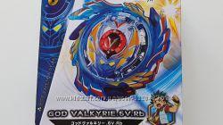 В наличии Takara Tomy BeyBlade B-73 God Valkyrie . 6V. Rb Оригинал Япония