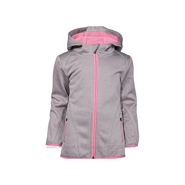 Продам куртку softshell софтшел crivit 110/116,122/128,134/140,146/152
