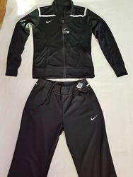 Женский спортивный костюм nike, оригинал из сша, с бирками, качество