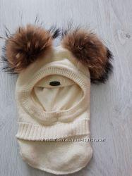 Шлем шапка Mokosh M