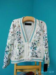 Летняя куртка Zara