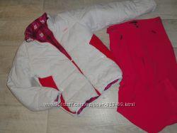 Зимний костюм 2в1 Oxylane 44р-р
