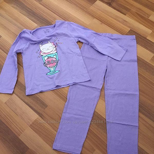 Красивая пижама для девочки
