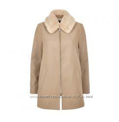 Брендовые пальто из Европы на любой вкус - р. XL