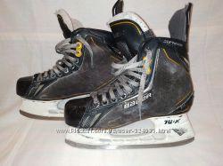 Хоккейные коньки Bauer Supreme One. 6