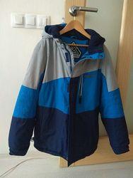 Zero Xposur куртка