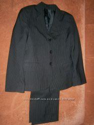 Школьный костюм пиджак брюки мальчика
