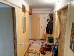 Квартира в городе Звенигородка