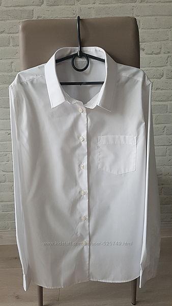 Классная рубашка TU 158 см, 13 лет
