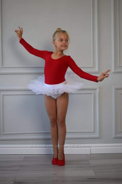 Одежда, обувь для танцев и гимнастики