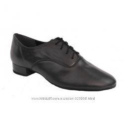 Туфли танцевальные мужской стандарт Club Dancе МС10