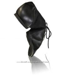 Джазовки кожаные для танцев оптом и в розницу