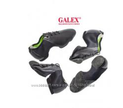 Джазовки кожаные Galex