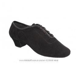 Туфли мужские латина ML13нубук