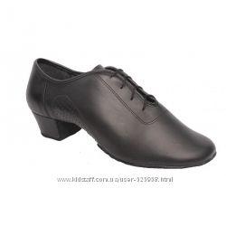 Туфли танцевальные мужская латина club dancе ml14