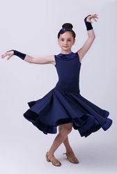 Платье рейтинговое 859 Виллароса