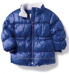 Демисезонные куртки Old Navy, США