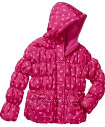 Куртки для девочек Climate Concepts