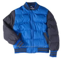 Куртка-бомбер Climate Concepts для мальчиков от 3 до 12 лет 4 расцветки