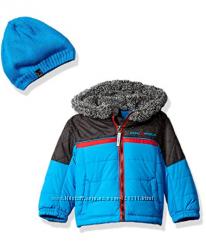 Куртки ZeroXposur для мальчиков от 1 до 6 лет