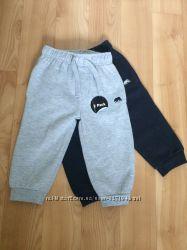 Спортивные штаны Rebel 9-12м 86см