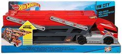 Хот Вілс Автовоз Hot Wheels Mega Hauler Truck оригінал США