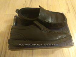 Демисезонные туфли Kangol