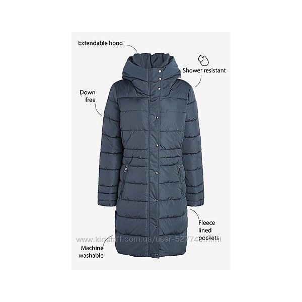 Женское  пальто Next    р.12 оригинал