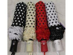 Шикарный зонт