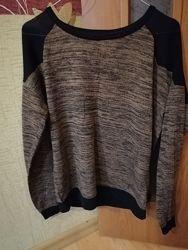 Лёгкий свитер New look, 12 р.