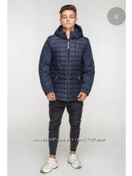 Мужская демисезонная куртка для молодих людей Новинка