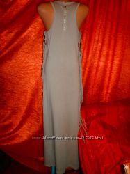 Стильное платье. италия. р. м, l .