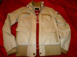 Брендовая куртка MANGO