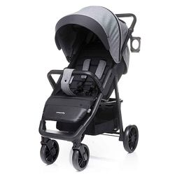 Новинка Детская прогулочная коляска 4Baby Moody 2020
