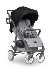 Прогулочная детская коляска EURO-CART Flex