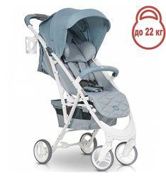 Детская прогулочная коляска Euro-Cart Volt Pro
