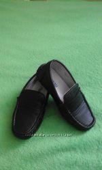 Макасины - туфли