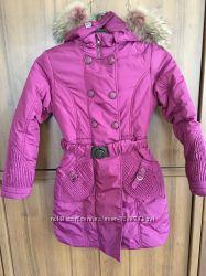 Фирменная куртка R. M