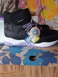 Деми ботинки Jambu Kids Willow размер 37