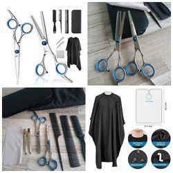 Парикмахерские ножницы 6 дюймов набор ножницы для стрижки