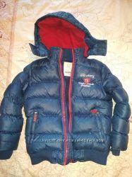 Курточки моего сына